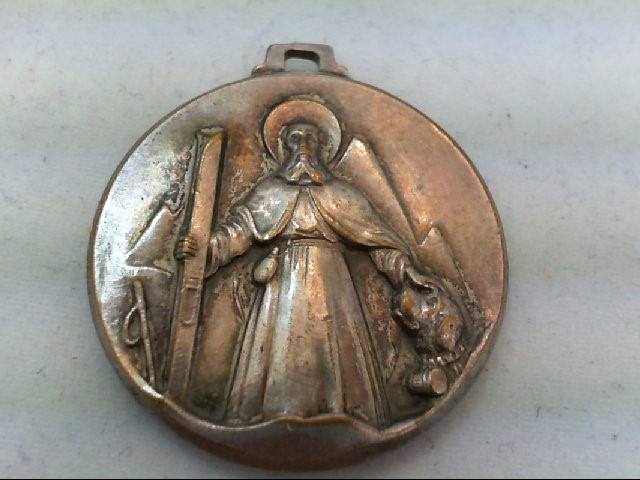 Silver Pendant 925 Silver 16.1g
