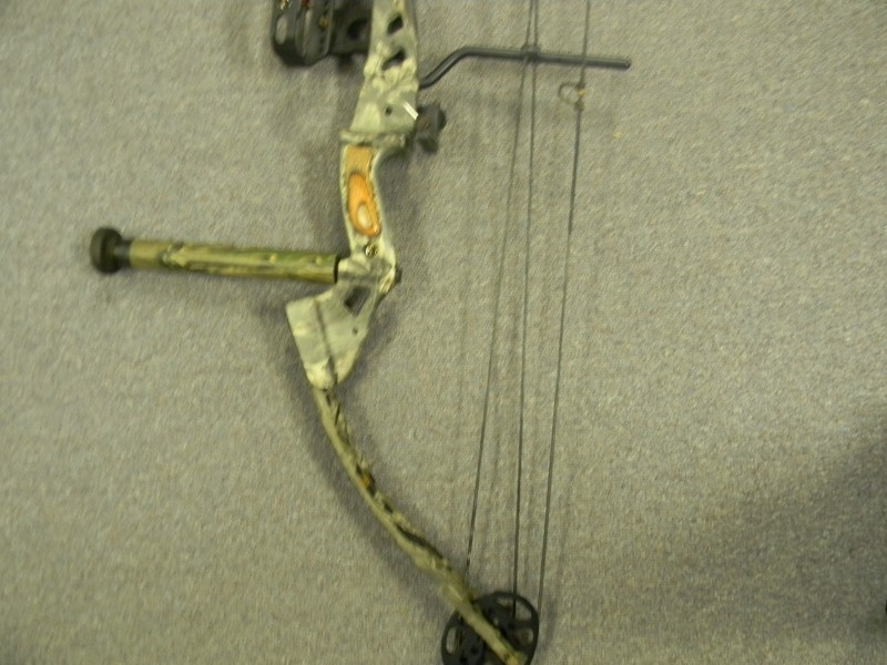 BROWNING Bow MICRO ADRENALINE
