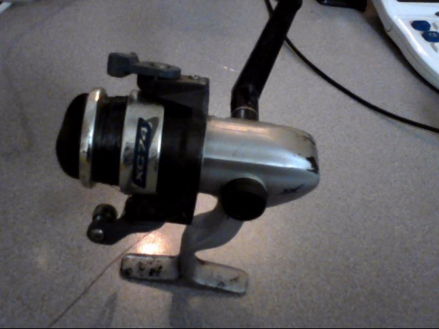 Fishing Reel FISHING REEL