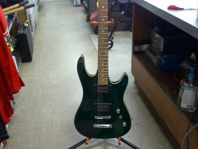 SAMICK GUITAR Electric Guitar GUITAR