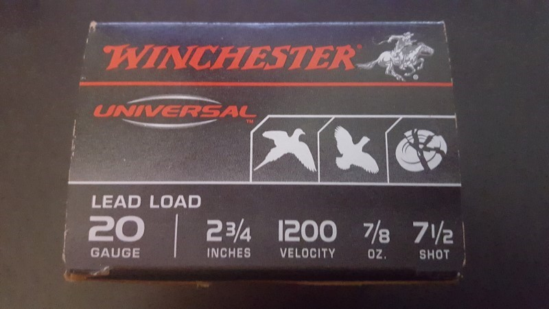 WINCHESTER Ammunition U207