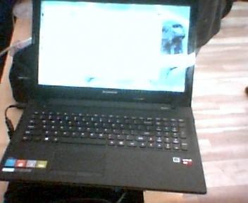 LENOVO LAPTOP G50-80E3 AMD A8 **FREE SHIPPING**