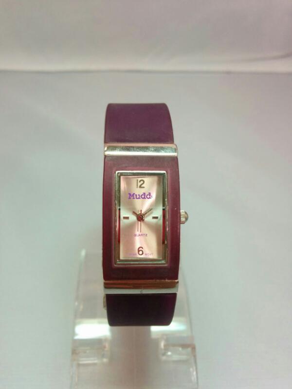 MUDD Lady's Wristwatch WATCH