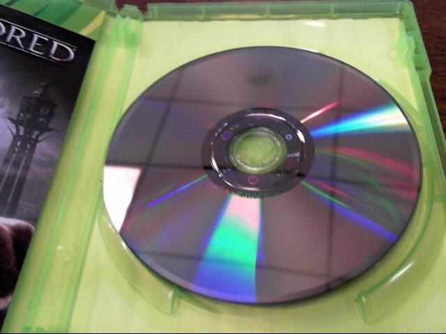MICROSOFT Microsoft XBOX 360 Game XBOX 360 DISHONORED