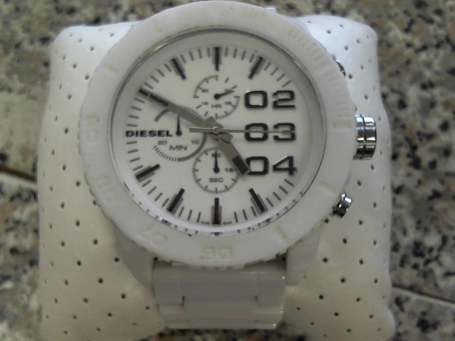 DIESAL Gent's Wristwatch DZ4220