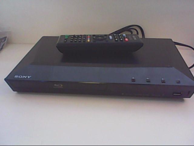 SONY DVD Player BDP-S1100