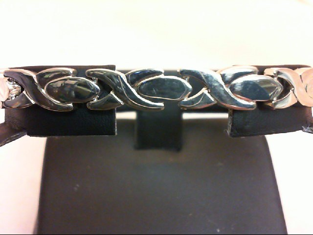 Silver Bracelet 925 Silver 20.9g