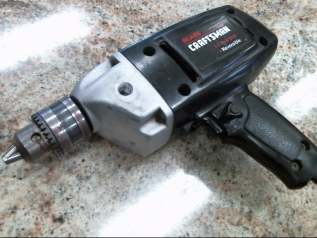 CRAFTSMAN Cordless Drill 315105020