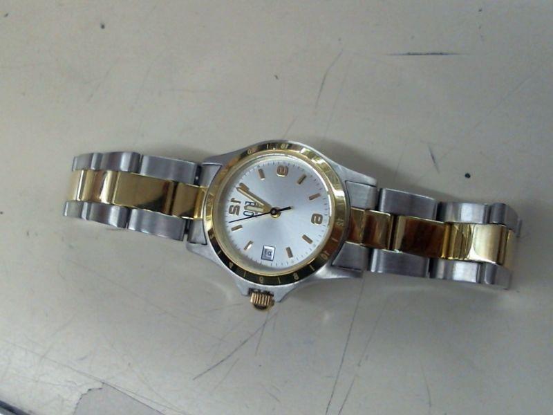 ESQ Gent's Wristwatch MOVADO