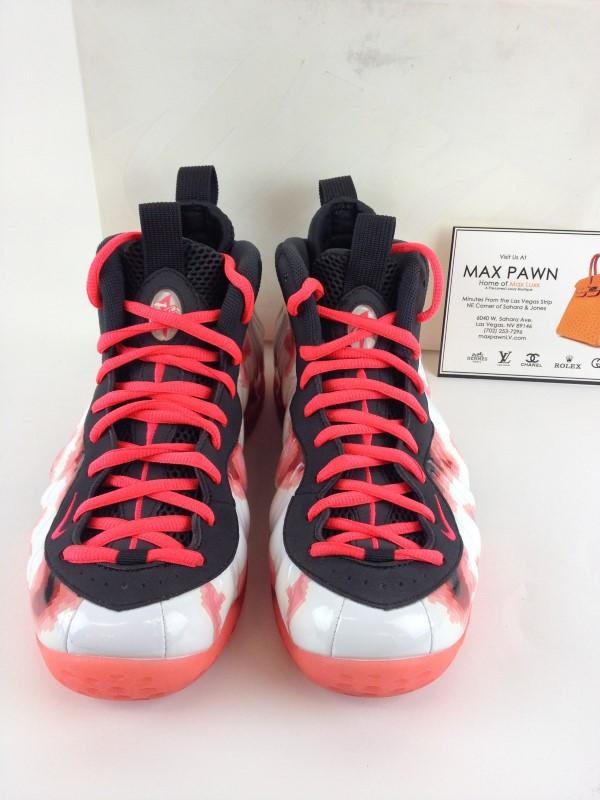 NIKE Shoes/Boots AIR FOAMPOSITE ONE PRM MEN'S SHOES SZ 9