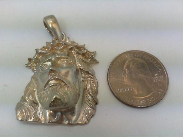 Silver Charm 925 Silver 13.4g