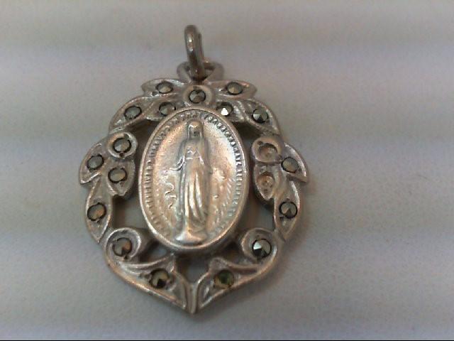 Silver Charm 925 Silver 3.3g