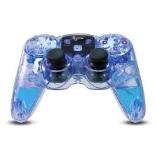 DGPN520; DREAMGEAR PS1/PS2 GLOW CONTROLLER