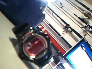 BABY-G Lady's Wristwatch BG-169R