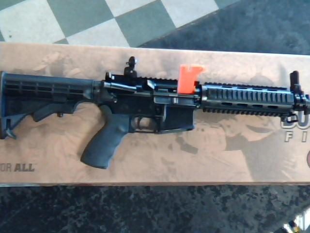 BUSHMASTER Rifle BCWVMF-16F
