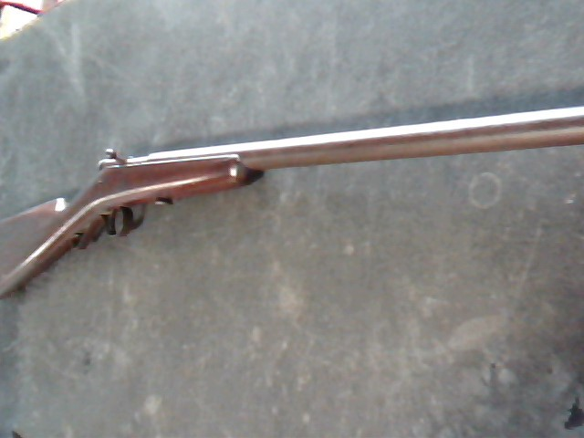WINCHESTER Shotgun MODEL 36