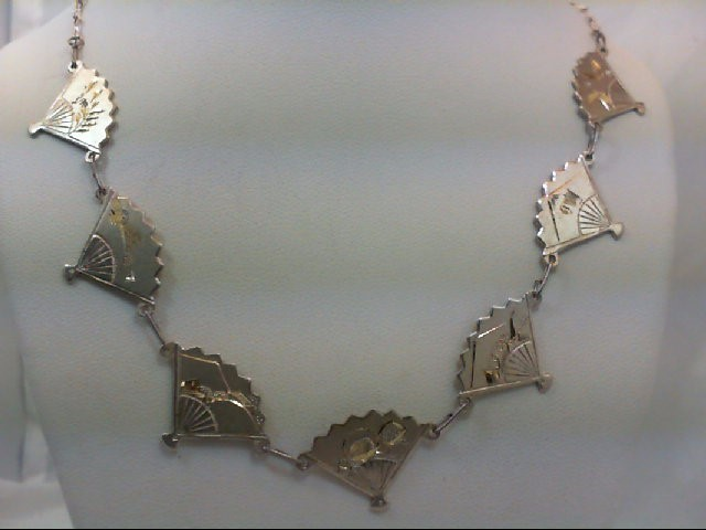 Silver Chain 925 Silver 8.9g