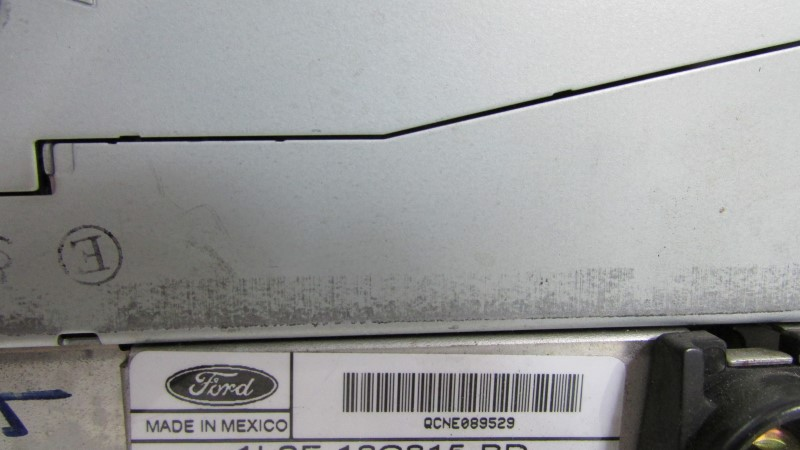 MYRON & DAVIS Parts & Accessory AD212 (missing relay box)