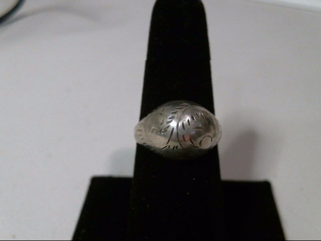 Silver Ring .925