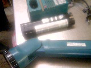 MAKITA Flashlight ML902 FLASHLIGHT