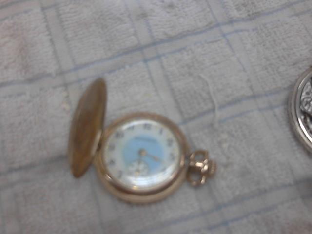 SOUTH BEND WATCH CO USA Pocket Watch 696622