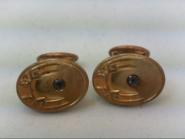 Gold-Misc. Yellow Gold Filled 7.8g