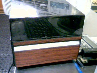 BELL & HOWELL Projection Equipment RF 60