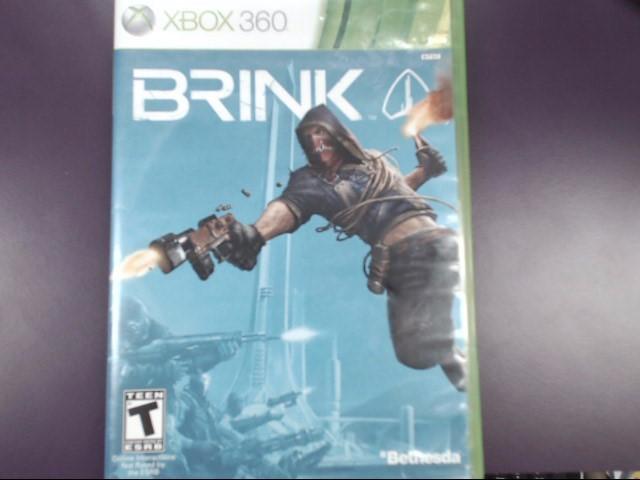 Brink (Microsoft Xbox 360, 2011)