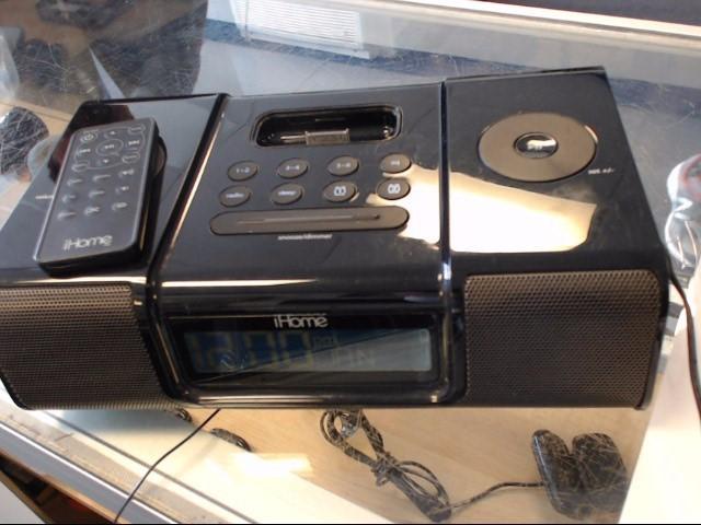 IHOME IPOD/MP3 Accessory IP9