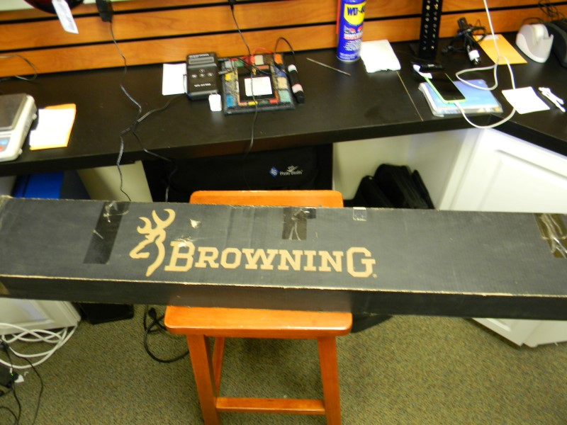 BROWNING A-BOLT MEDALLION 300 WIN MAG