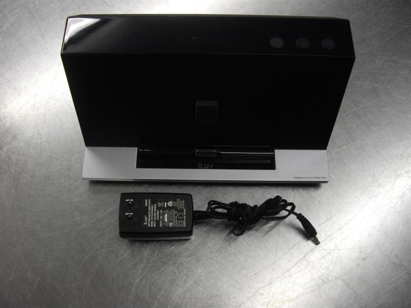 I LUV IPOD/MP3 Accessory IMM288