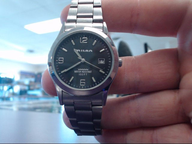 MILAN Gent's Wristwatch MLN804