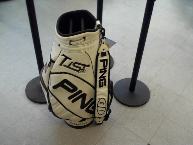 PING Golf Accessory TOUR GOLF BAG