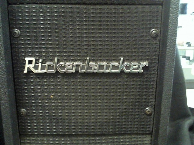 RICKENBACKER Surround Sound Speakers & System PA120 PA120