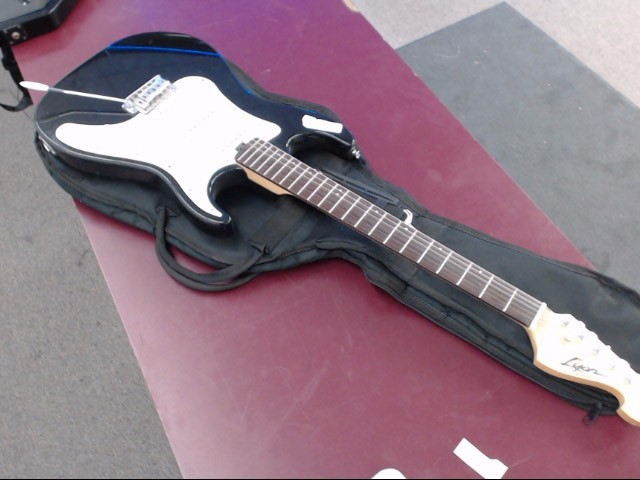 LYONS MUSICAL INSTRUMENTS Electric Guitar