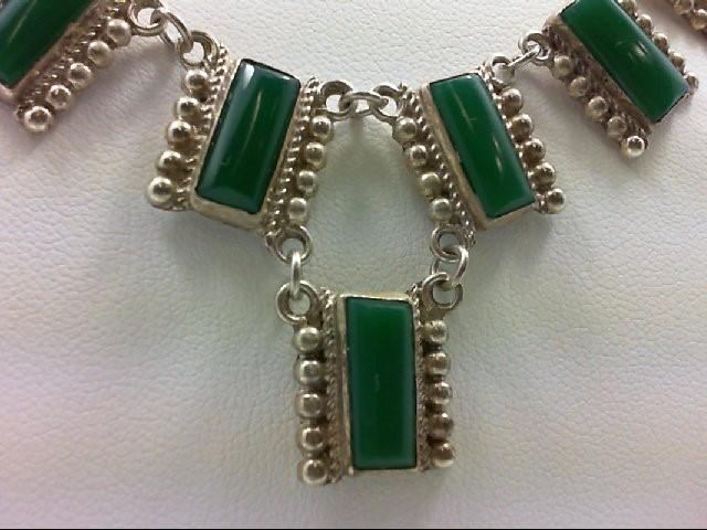 Silver Chain 925 Silver 18.9g