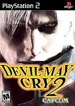 SONY Sony PlayStation 2 DEVIL MAY CRY 2