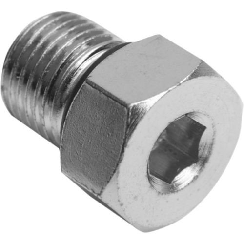 HARLEY DAVIDSON 60328-98B, DRAIN PLUG-MAGNETIC **SOLD BY 1 EACH**