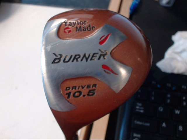 TAYLORMADE Driver MADE BURNER DRIVER 10.5