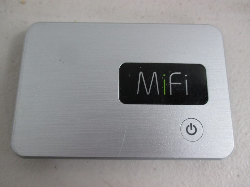 VIRGIN MOBILE Cell Phone Accessory MIFI2200