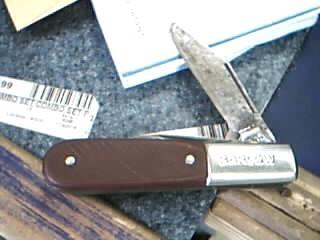 BARLOW KNIFE Pocket Knife IMPERIAL KNIFE