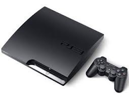 SONY PS3 250GB CECH-2101B