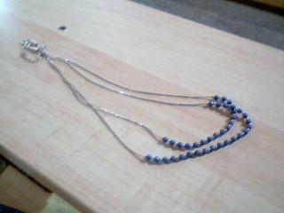 Silver Chain 925 Silver 10g