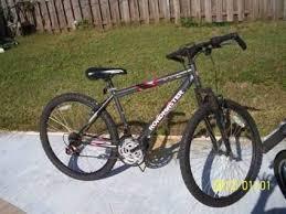 ROADMASTER Mountain Bicycle MTN SPORT