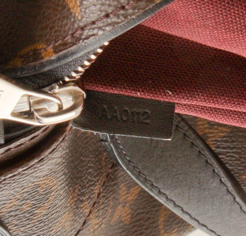 Louis Vuitton Macassar Drake Like New Buya