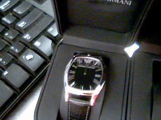 EMPORIO ARMANI Gent's Wristwatch AR-2402