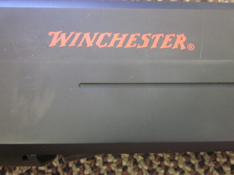 WINCHESTER SHOTGUN SUPER X PUMP