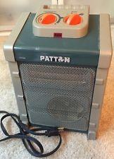 PATTON Heater PUH9000