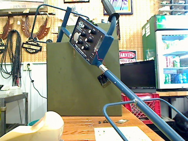 WHITES ELECTRONICS Multimeter TM 600 SERIES 2