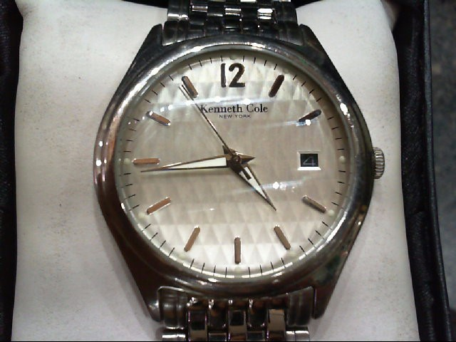 KENNETH COLE Gent's Wristwatch KC3489